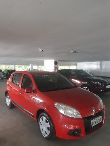 Renault Sandero Expression 2012