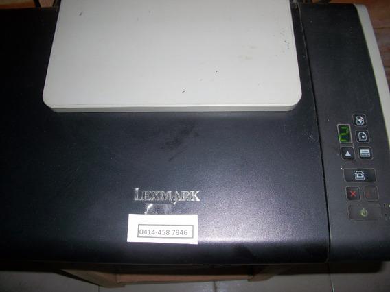 Impresora Lexmark X2670