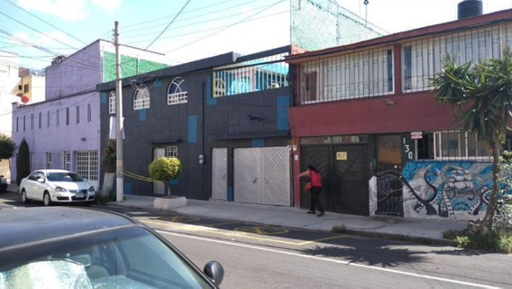 Hermosa Casa En Col Independencia, Benito Juarez
