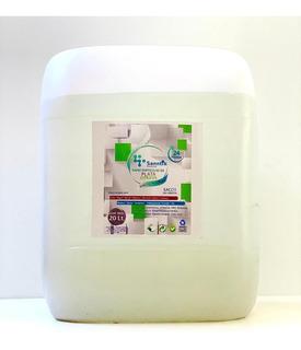 Sanitizante Sanntik Plata/citricos Desinfectante 20l