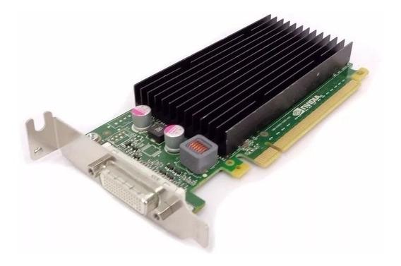 Placa Nvidia Nvs 300 512mb Pci-e (oem)