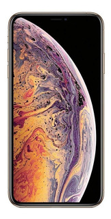 Apple iPhone XS Max Dual SIM 256 GB Ouro 4 GB RAM