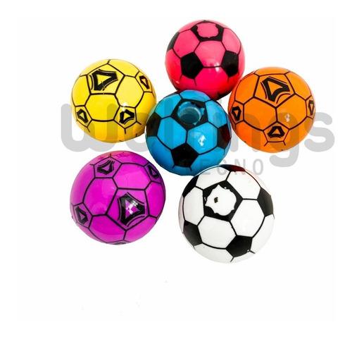 Sacapunta Sacapuntas En Forma De Pelota De Futbol Colegio