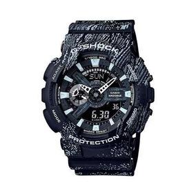 Relógio G Shock Ga 110tx 1adr Original Nfe + Garantia