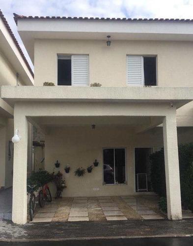 Imagem 1 de 27 de Casa De Condomínio Com 3 Dorms, Jardim Isaura, Santana De Parnaíba - R$ 375 Mil, Cod: 235004 - V235004