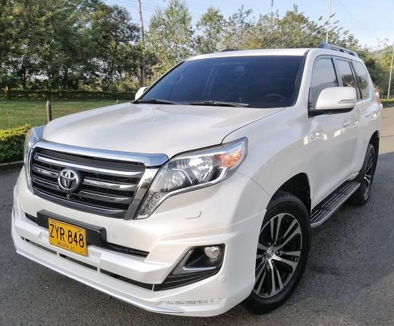 Toyota Prado Vx 2014 3.0 Turbo Diesel 4x4