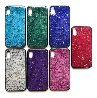Funda Marmol Glitter Shinny Stone Xiaomi Note 6 Pro Redmi 6a