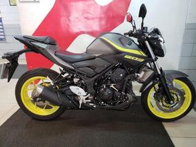 Mt03 Abs Yamaha