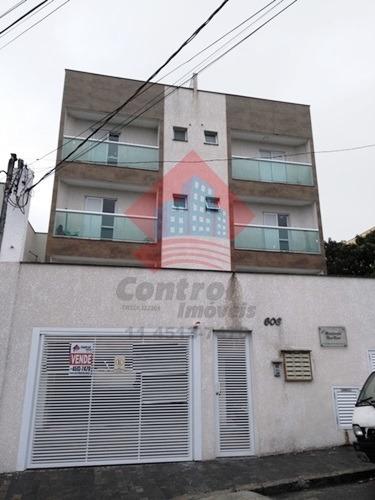 Imagem 1 de 9 de Apartamento - Ref: 02788