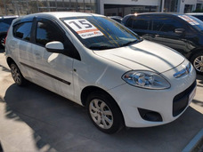 Fiat Palio Attractive 1.4 Flex 2014/2015