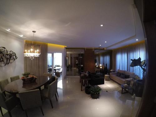 Casa À Venda, 285 M² Por R$ 2.200.000,00 - Jardim Imperador - Americana/sp - Ca0718