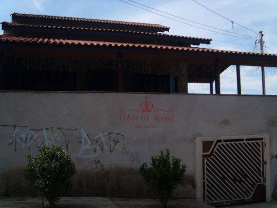 Sobrado Residencial À Venda, Vila Mirante, São Paulo. - So0060