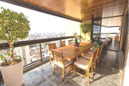Apartamento Dos Sonhos - Pj52800