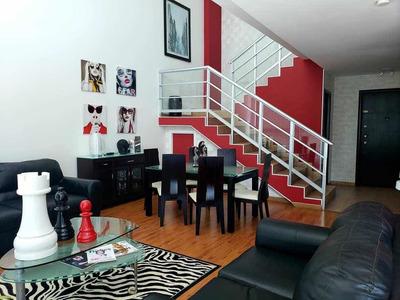 Ave Balboa Alquilo Apartamento Tipo Loft Amoblado Completo