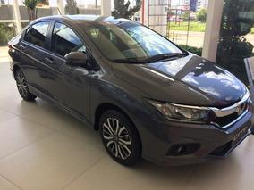 Honda City 1.5 Ex Flex Aut. Zero Km 2019