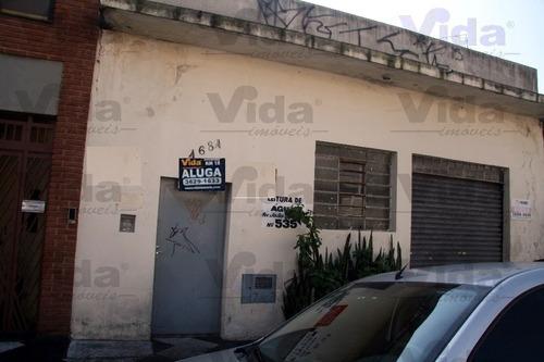 Imagem 1 de 10 de Sala Para Locação Em Centro  -  Osasco - 25627