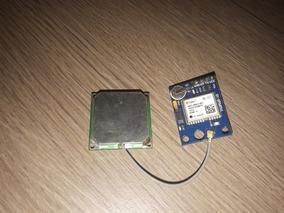 Gps Neo-6m - Arduíno, Pic, Raspberry, Etc