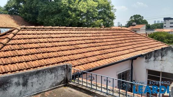Casa Térrea - Vila Olímpia - Sp - 455342