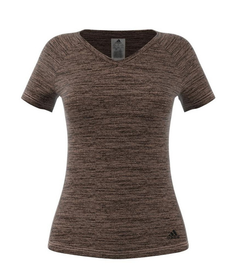 Remera adidas Freelift Fitted Fitness De Mujer