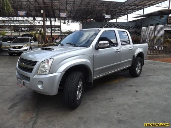 Chevrolet Luv Sincronica 4x4