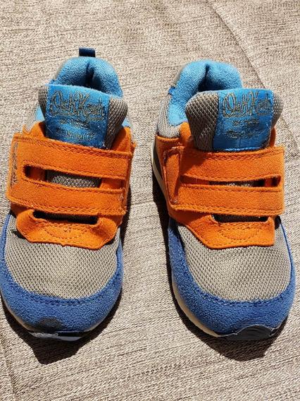 Zapatillas Niños Oshkosh