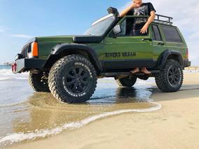 Jeep Cherokee Personalizado