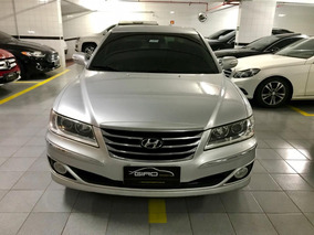 Hyundai Azera 3.3 Gls Aut. 4p Teto Solar
