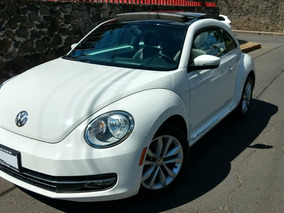 Volkswagen Beetle 2.5 6vel Cd R17 At