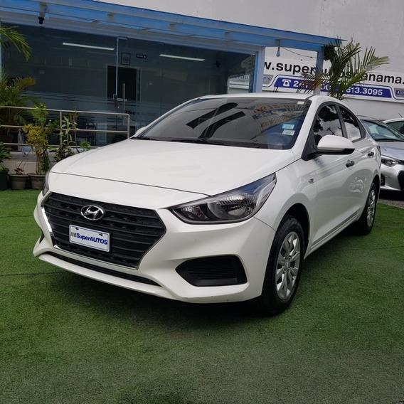 Hyundai Accent 2019 $ 12500