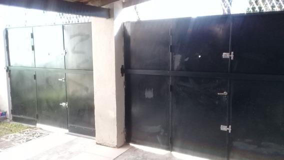 Tranca Portón De Garage 3m Largo