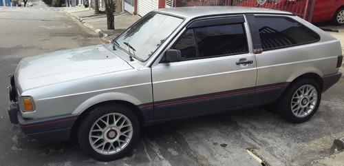 Imagem 1 de 8 de Volkswagen Gol