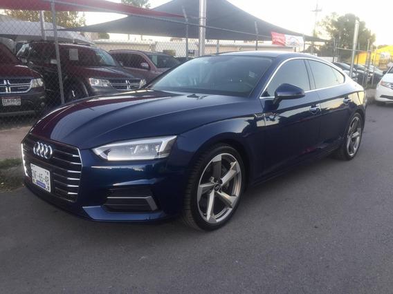 Audi A5 2.0 Sportback Elite 252hp Dsg 2018