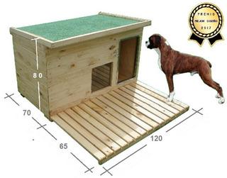 Casa, Casita Perro, Aislación Térmica, Uso Lluvia/nieve