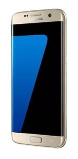 Samsung S7 Edge Dourado