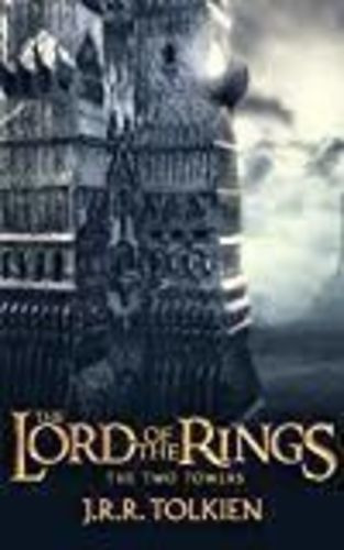 Livro The Two Towers J. R. R. Tolkien