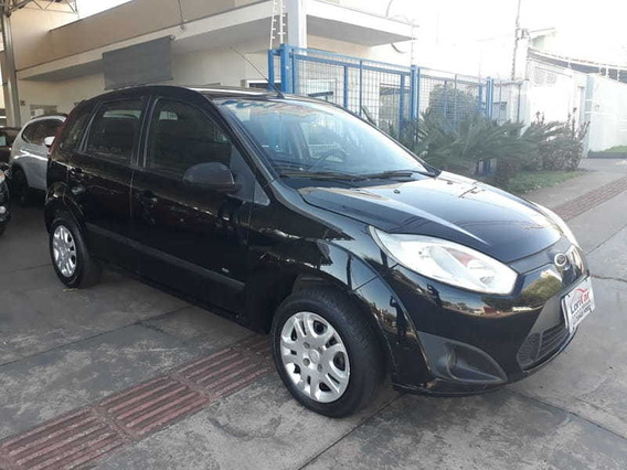 Ford Fiesta 1.6 Flex 2014