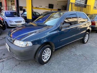 Fiat Palio 2003 1.0 Fire 3p Completo