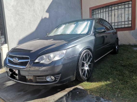Subaru Legacy 2009 3r 6 Cil