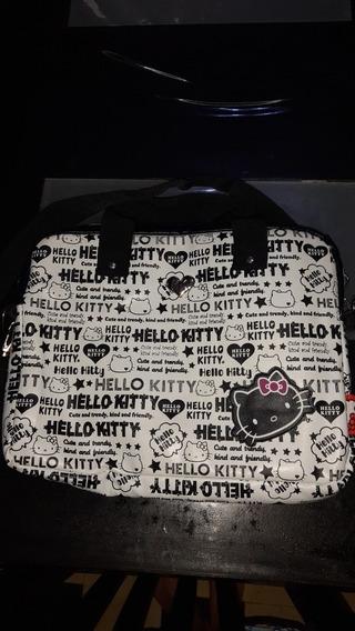 Cartera Hello Kitty