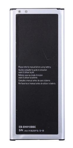 Bateria Eb-bn910bbk Eb-bn910bbe N910 N910c 910v Note 4 E/g