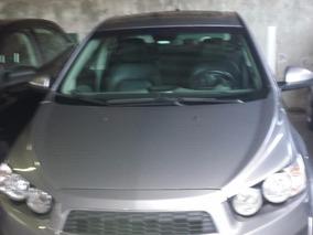 Chevrolet Sonic 1.6 Ltz Extrafull (origen Corea)