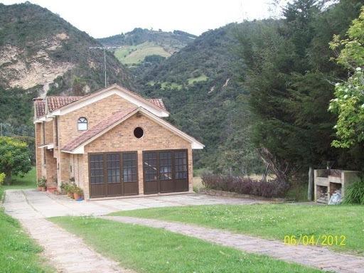 Casas En Arriendo La Calera 90-63290