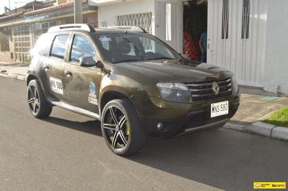 Renault 2016 Duster