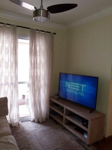 Apartamento Para Venda, 3 Dormitório(s) - 1739