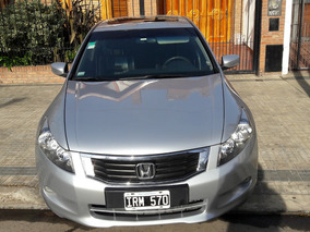 Honda Accord Ex 3,5