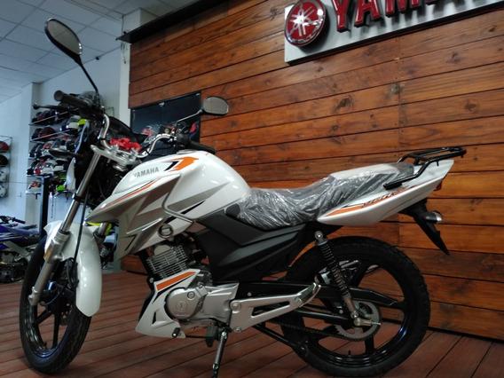 Yamaha Ybr Z 125 Modelo 2018