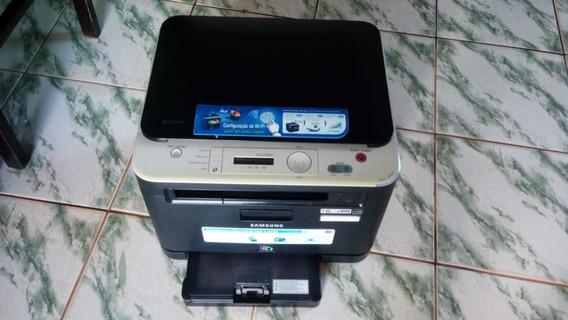 Multifuncional Samsung Clx 3185 Laser
