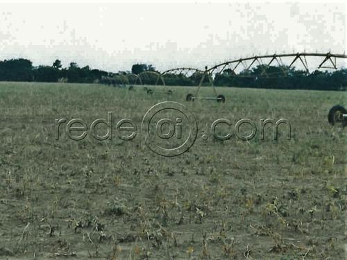 Imagem 1 de 9 de Fazenda De 2.400,99 Alqueires Goianos (usina De Álcool Desativada) - Arraias-to - Fa00002 - 67615479