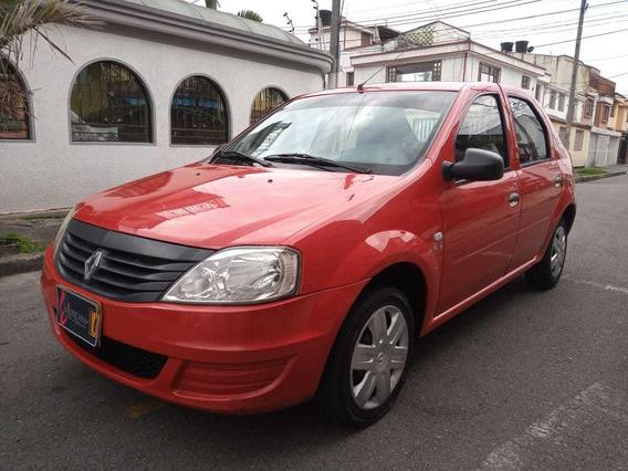 Renault Logan Familier Aa 1.4 4 P