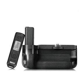 Grip Meike Mk-a6500 Para Sony A6500 Controle Remoto